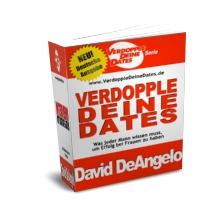 Verdopple Deine Dates ebook
